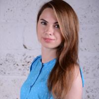 Iryna 烏克蘭文家教